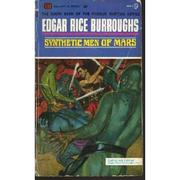 Cover of: Synthetic men of Mars