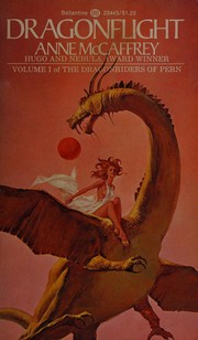 Cover of: Dragonflight (Dragonriders of Pern #1)