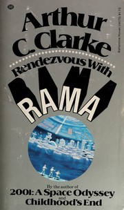 Cover of: Rendezvous with Rama