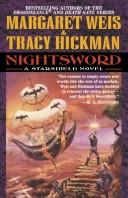 Cover of: Nightsword: A Starshield Novel