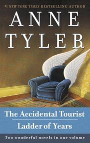 Cover of: The Accidental Tourist Ladder of Years