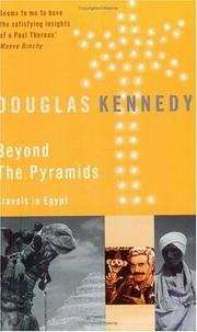 Cover of: Beyond the Pyramids PB