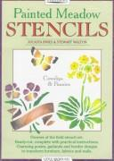 Cover of: Painted Meadow Stencils - Cowslips and Pansies (Painted Meadow Stencils)