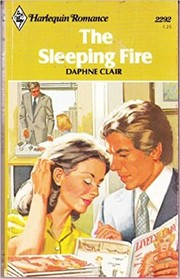 Cover of: The Sleeping Fire