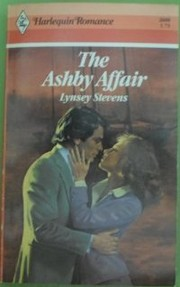 Cover of: The Ashby Affair