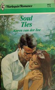 Cover of: Soul Ties