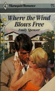 Cover of: Where The Wind Blows Free