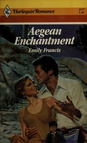 Cover of: Aegean Enchantment