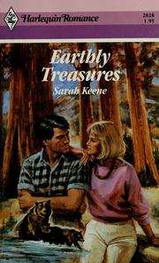 Cover of: Earthly Treasures
