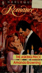 Cover of: Asking Price