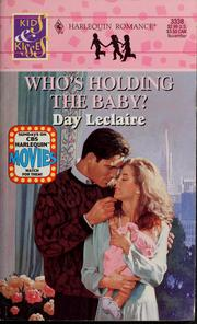 Cover of: Who's Holding the Baby?