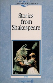 Cover of: Stories from Shakespeare (Longman Classics, Stage 3)