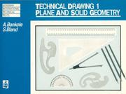Cover of: Technical Drawing (Longman International Technical Texts)