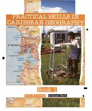 Cover of: Practical Skills in Caribbean Geography
