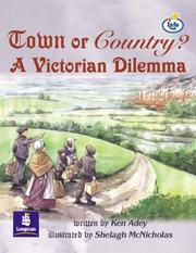 Cover of: Lila:it:Independent Plus:Town or Country? a Victorian Dilema (LILA)