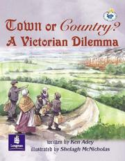 Cover of: Lila:it:Independent Plus Access:Town or Country? a Victorian Dilema (LILA)