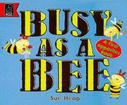 Cover of: Busy as a Bee (Learn with S.)