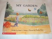 Cover of: My garden (Beginning literacy)