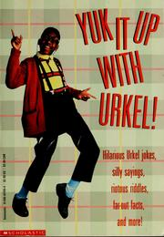 Cover of: Yuk It Up With Urkel!