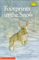 Cover of: Footsteps in the Snow
