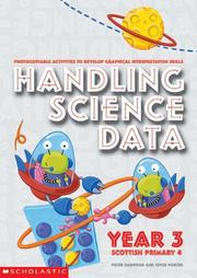Cover of: Handling Science Data Year 3 (Handling Science Data)