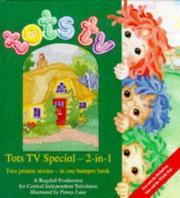 Cover of: Tots TV Bind-up