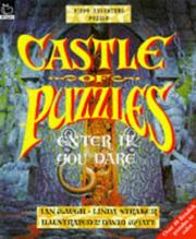 Cover of: Castle of Puzzles (Puzzle Books S.)