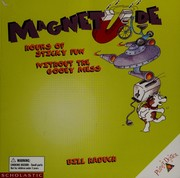 Cover of: Magnetude