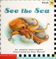 Cover of: See the sea