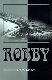 Cover of: Robby