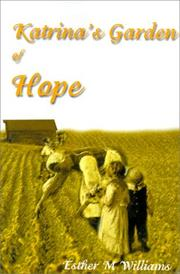 Cover of: Katrina's Garden of Hope