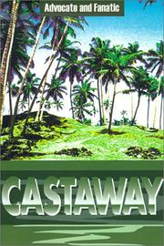 Cover of: Castaway