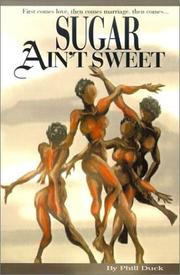 Cover of: Sugar Ain't Sweet