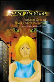 Cover of: Space Academy