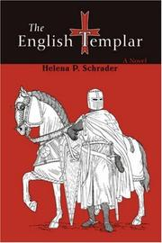 Cover of: The English Templar