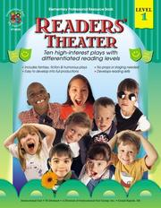 Cover of: Readers' Theater, Level 1