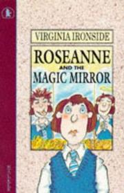 Cover of: Roseanne and the Magic Mirror (Young Childrens Fiction)