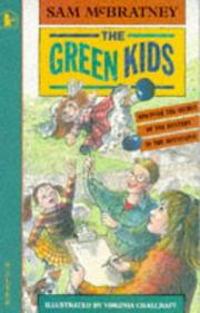 Cover of: Green Kids (Racers)