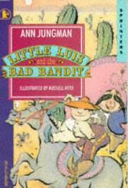 Cover of: Little Luis and the Bad Bandit (Sprinters)