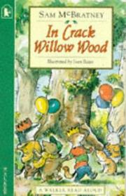 Cover of: In Crack Willow Wood: stories about Harvey Stoat and his friends