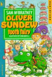 Cover of: Oliver Sundew, Tooth Fairy