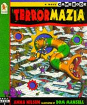 Cover of: Terrormazia (A Maze Gamebook)