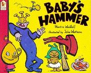 Cover of: Baby's Hammer