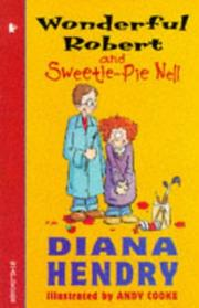 Cover of: Wonderful Robert and Sweetie-pie Nell (Storybooks)