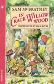 Cover of: In Crack Willow Wood (Walker Storybooks)
