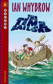 Cover of: The Time Sailors (Racer)