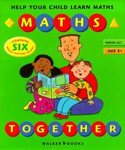 Cover of: Maths Together
