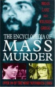Cover of: Encyclopedia Mass Murder