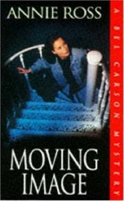 Cover of: Moving Image (A Bel Carson Mystery)