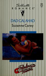 Cover of: Dad Galahad